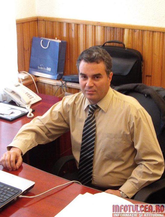 Photo of Aquaserv Tulcea a rămas fără director general!