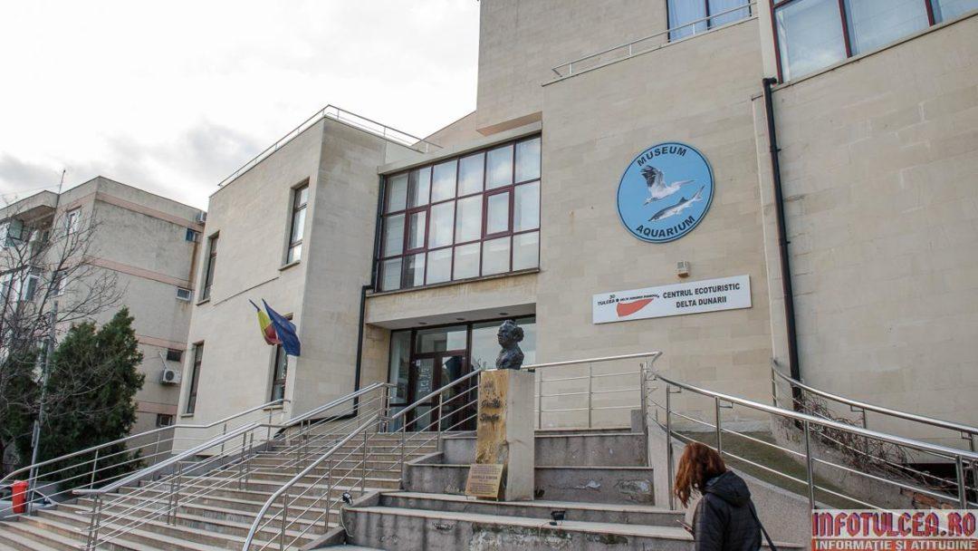 Photo of De sâmbătă se redeschid muzeele tulcene!