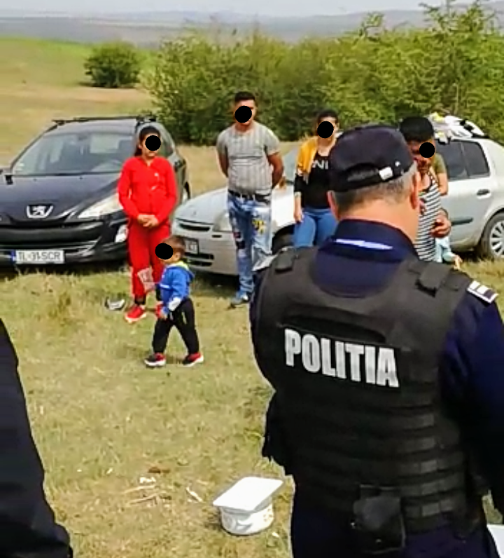 Photo of Hristos a înviat, Poliția a amendat: 20.000 de lei ieșirea la grătar!