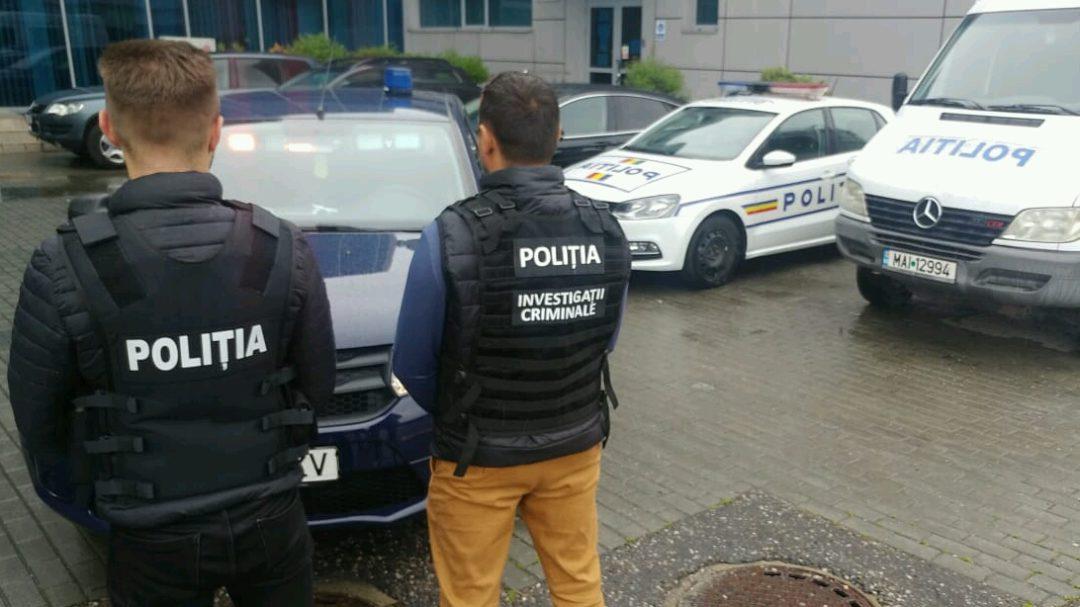 Photo of Trei hoţi din Babadag puşi sub control judiciar de poliţiştii din Argeş