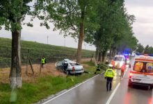 Photo of Accident mortal pe drumul Tulcea – Agighiol