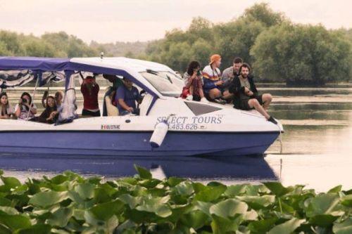 Photo of Pont turistic: Delta Dunării, destinația ideală post-pandemie!