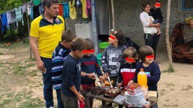 Photo of Gest caritabil de 1 iunie al vicepreşedintelui Petre Badea